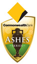 Commonwealth Bank Ashes Series