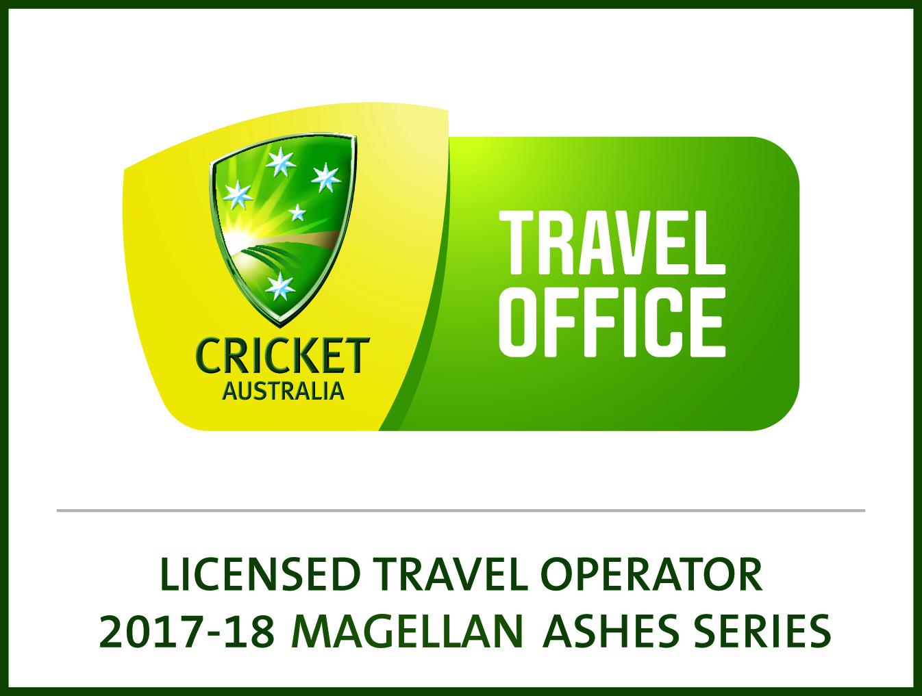 Magellen Tour Operator Logo