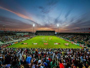 Dubai Rugby Sevens Tours