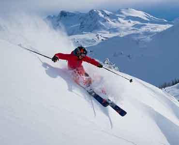 Ski-holidays-Canada