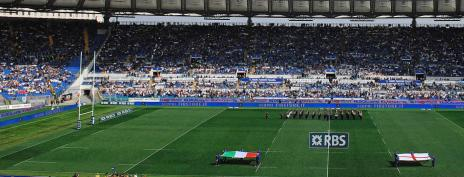 Rugby Tours Rome 2016